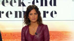 Aurélie Casse dans Week-End Première - 19/05/19 - 08