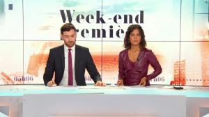Aurélie Casse dans Week-End Première - 19/05/19 - 10