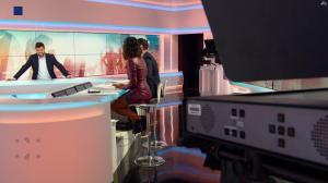 Aurélie Casse dans Week-End Première - 19/05/19 - 11
