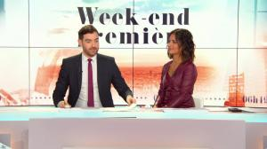 Aurélie Casse dans Week-End Première - 19/05/19 - 14