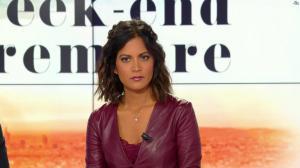 Aurélie Casse dans Week-End Première - 19/05/19 - 20