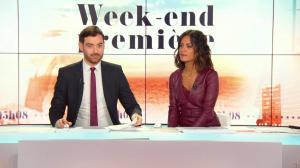 Aurélie Casse dans Week-End Première - 19/05/19 - 23
