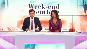 Aurélie Casse dans Week-End Première - 19/05/19 - 24