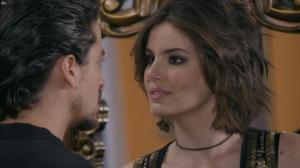Camila Queiroz dans une Bande-Annonce de Verao 90 - 28/03/19 - 04
