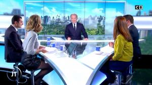 Caroline Delage dans William à Midi - 06/06/19 - 03