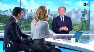 Caroline Delage dans William à Midi - 06/06/19 - 05