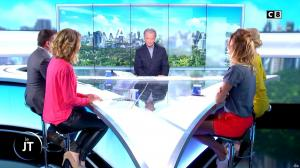 Caroline Delage dans William à Midi - 10/06/19 - 04