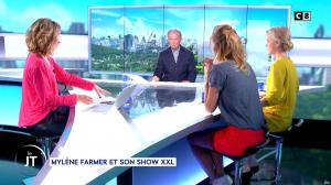 Caroline Delage dans William à Midi - 10/06/19 - 06