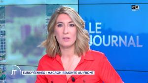Caroline Delage dans William à Midi - 21/05/19 - 04