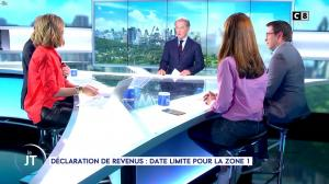 Caroline Delage dans William à Midi - 21/05/19 - 06