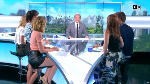 Caroline Delage dans William à Midi - 28/06/19 - 01