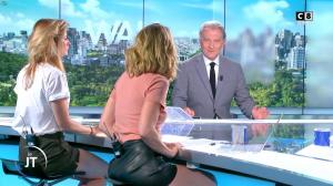 Caroline Delage dans William à Midi - 28/06/19 - 09