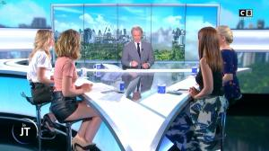Caroline Delage dans William à Midi - 28/06/19 - 10