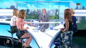 Caroline Delage dans William à Midi - 28/06/19 - 12