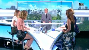 Caroline Delage dans William à Midi - 28/06/19 - 17