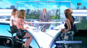 Caroline Delage dans William à Midi - 28/06/19 - 21