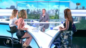 Caroline Delage dans William à Midi - 28/06/19 - 28