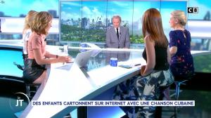 Caroline Delage dans William à Midi - 28/06/19 - 30