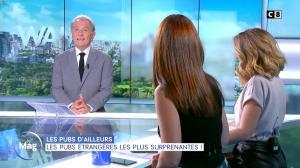 Caroline Delage dans William à Midi - 28/06/19 - 31