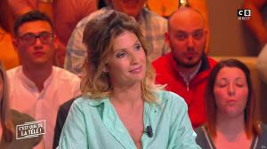 Caroline Ithurbide dans c'est Que de la Télé - 04/06/19 - 02