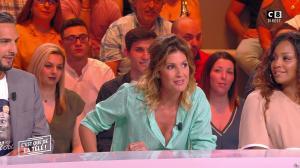 Caroline Ithurbide dans c'est Que de la Télé - 04/06/19 - 03