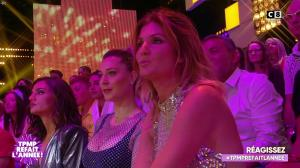 Caroline Ithurbide et FrancesÇa Antoniotti dans Touche pas à mon Poste - 20/06/19 - 02