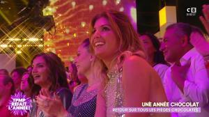Caroline Ithurbide et FrancesÇa Antoniotti dans Touche pas à mon Poste - 20/06/19 - 07