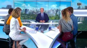 Caroline Ithurbide dans William à Midi - 27/05/19 - 01