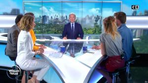 Caroline Ithurbide dans William à Midi - 27/05/19 - 03