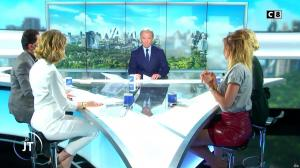 Caroline Ithurbide dans William à Midi - 27/05/19 - 05