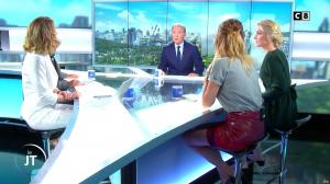 Caroline Ithurbide dans William à Midi - 27/05/19 - 06