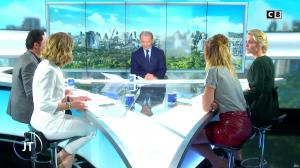 Caroline Ithurbide dans William à Midi - 27/05/19 - 07