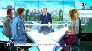 Caroline Ithurbide dans William à Midi - 27/05/19 - 09
