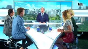 Caroline Ithurbide dans William à Midi - 27/05/19 - 10