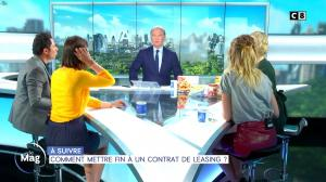 Caroline Ithurbide dans William à Midi - 27/05/19 - 11