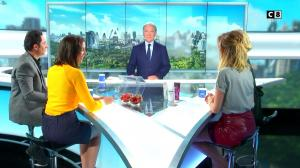 Caroline Ithurbide dans William à Midi - 27/05/19 - 13