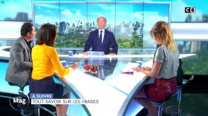 Caroline Ithurbide dans William à Midi - 27/05/19 - 14
