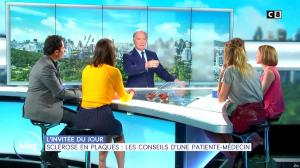 Caroline Ithurbide dans William à Midi - 27/05/19 - 16