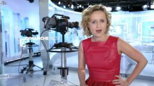 Caroline Roux dans Facebook de C Politique - 08/01/16 - 01