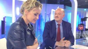 Caroline Roux dans Facebook de C dans l'Air - 06/10/16 - 02