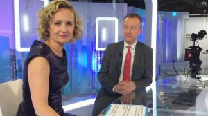 Caroline Roux dans Facebook de C dans l'Air - 10/04/17 - 01
