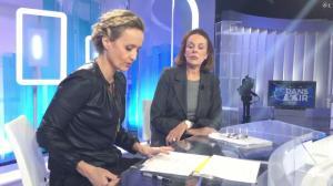 Caroline Roux dans Facebook de C dans l'Air - 11/12/18 - 01