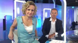 Caroline Roux dans Facebook de C dans l'Air - 12/04/17 - 01