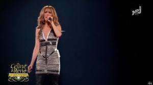 Céline Dion dans Céline et Rene - 19/01/17 - 02