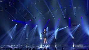 Céline Dion dans Hommage à Claude Dubois - 23/09/17 - 01