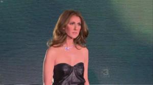 Céline Dion dans le Oprah Winfrey Show - 02/10/10 - 01