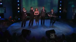 Céline Dion dans le Oprah Winfrey Show - 02/10/10 - 03