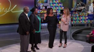 Céline Dion - Le Oprah Winfrey Show 2011 - 06