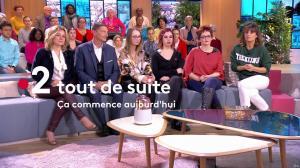 Christèle Albaret dans Ça Commence Aujourd'hui - 13/05/19 - 02