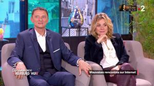 Christele Albaret dans Ça Commence Aujourd'hui - 13/05/19 - 05
